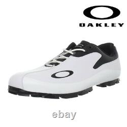 New In Box Oakley Holdover Golf Shoes Men Size 10.5