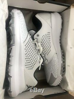 New Jordan Trainer ST Golf Shoes Sz 11.5 Brand New In Box