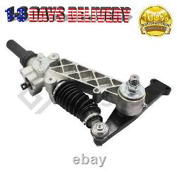 New Steering Gear Box Assembly For 1994-2001 EZGO TXT Golf Cart 70314-G01