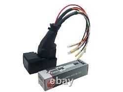 New Yamaha G1 & G3 Golf Car Cart CDI Box Plug & Play Replaces J10-85540-20-00