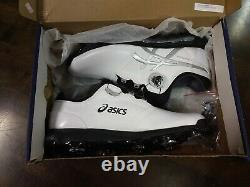 New in box Asics Golf Shoes GEL-ACE PRO X Boa Soft Spike Size 10US/9UK/44EUR