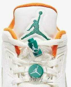 Nike Air Jordan 5 Low Golf Lucky & Good BRAND NEW IN BOX Size U. K. 8.5