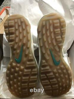 Nike Air Max 97 Golf NRG Mens Size 11.5 New With Box DS