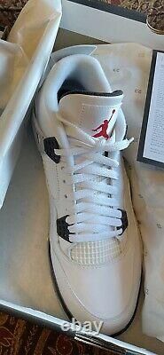 Nike jordan IV G Golf Shoes Size 11.5 Brand New In Box