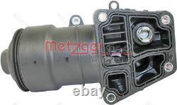 Oil Filter Housing Cover VW Audi Seat SkodaTRANSPORTER V T5, PASSAT, A3, A4