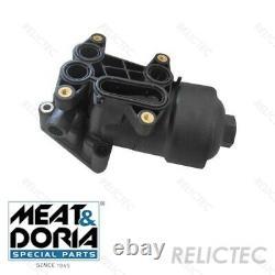 Oil Filter Housing Cover VW Skoda AudiTRANSPORTER V T5, CADDY III 3 03L115389C