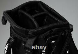 PXG Carry Stand Bag Black New In Box Parsons Xtreme Golf Lightweight