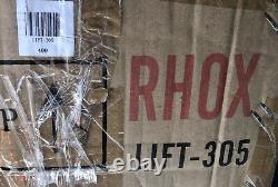 Rhox LIFT-305 Yamaha Golf Cart 3 Drop Spindle Lift Kit G29 NEW IN BOX
