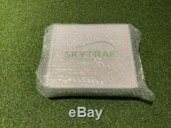 SkyTrak Golf Personal Launch Monitor New In Box FAST FREE SHIPPING