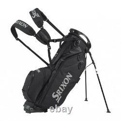 Srixon Golf Stand Bag Black New in Box