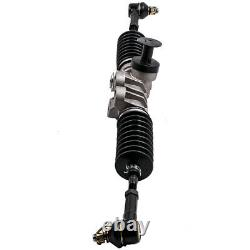 Steering Gear Box Assembly Fit EZGO Golf Cart 2008-Up RXV Gas Electric Carts New
