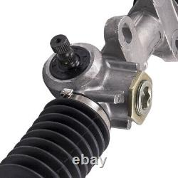 Steering Gear Box Assembly For Club Car 84-04 Golf Cart 101878302 1012452 New