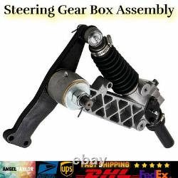 Steering Gear Box Assembly fit for EZGO TXT Golf Cart 70314-G02 / 70314-G01 NEW
