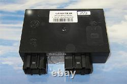 Steuergerät Komfortsystem 1J0959799AR 07S VW New Beetle DWA & Funkfernbedienung
