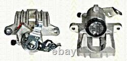 TRISCAN Brake Caliper For SEAT VW SKODA AUDI Cordoba Ibiza III IV St 6R0615424