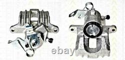 TRISCAN Brake Caliper For VW SEAT AUDI SKODA Golf IV Van Mk3 Mk4 Polo 1J0615423