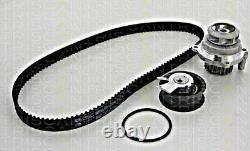 TRISCAN Water Pump & Timing Belt Kit For VW SEAT AUDI SKODA Bora Flight 94-15