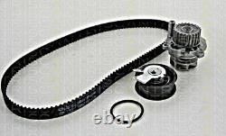 TRISCAN Water Pump & Timing Belt Kit For VW SKODA SEAT Bora Caddy III T6 95-17