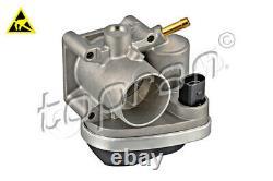 Throttle Body 12V For VW Bora Caddy II Flight Golf Mk4 SKODA SEAT AUDI 95-10