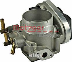 Throttle Body For VW SEAT AUDI SKODA Bora Caddy III Flight 06A133062N