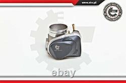 Throttle Body Valve Fits VW SEAT AUDI SKODA Bora Caddy III Flight 06A133062N