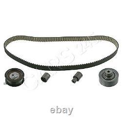 Timing Belt Kit FEBI For VW SEAT SKODA AUDI Bora Caddy II Flight III 38198119E