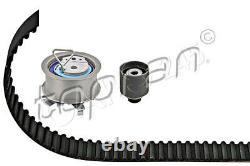 Timing Belt Kit For VW Bora Caddy III Eos Fox Mk5 SKODA SEAT AUDI FORD 95-11