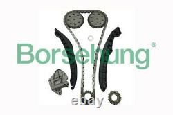 Timing Chain Kit For Audi Seat Skoda Borsehung B16296