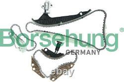 Timing Chain Kit For Seat Vw Skoda Audi Altea 5p1 Cdaa Byt Bzb Cczb Borsehung