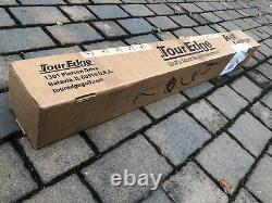 Tour Edge Golf- Hot Launch HL3 Irons (7Iron Set) Brand New Still In Original Box