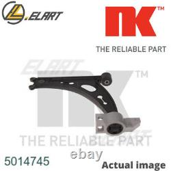 Track Control Arm For Vw Audi Skoda Seat Caddy III Box 2ka 2kh 2ca 2ch Bls Nk