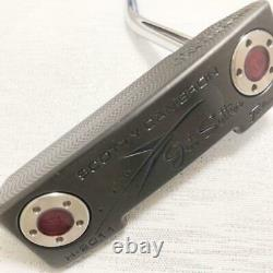 Used Scotty Cameron H-2011 Jet Setter New Port 2 In the box Clubs Golf Hyb268