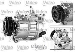 VALEO AC Compressor For VW AUDI SEAT SKODA PROTON Arteon Beetle Caddy 5K0820803
