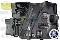 VEMO New Steering Column Switch Fits VW SKODA SEAT Caddy III Eos Mk6 1K0953549CD