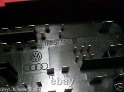 VW Audi Fuse Box Panel New 1K0937125A Golf Jetta GTI Eos Tiguan A3 ++++++++++++