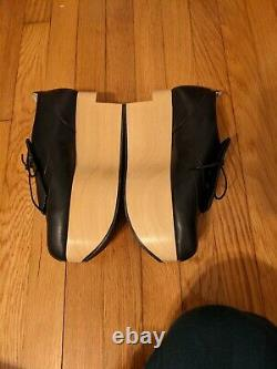 Vivienne Westwood Rocking Horse Golf Shoes UK8/EU41 New in Box