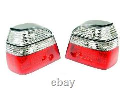 Volkswagen Golf Mk3 Tail Lights (left & Right) Free S&h! New In Box
