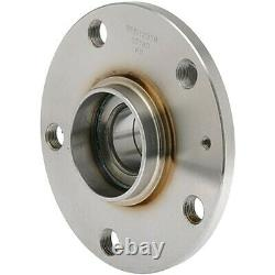 WH512319 Quality-Built Wheel Hub Front or Rear Driver Passenger Side New for VW